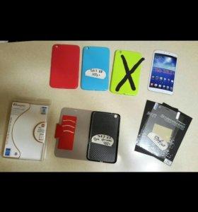 Samsung Galaxy Tab 3 8,0 Чехлы