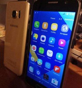 Samsung S7 , новые копии
