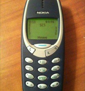Легендарные Nokia(нокиа) 3310