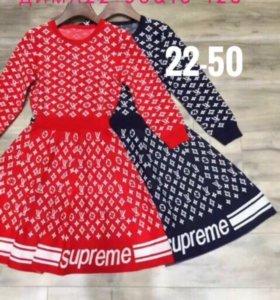 🔴новое платье