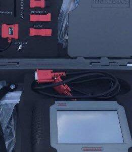 Сканер Autel