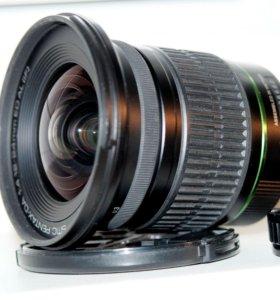 Pentax DA 12-24mm f/4 AL ED (IF)