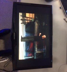 Строчный ремонт ЖК телевизоров