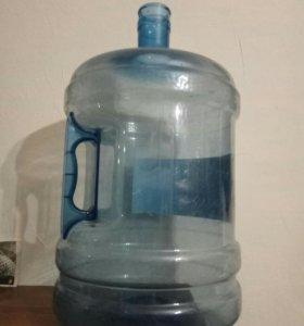 Тара для питьевой воды