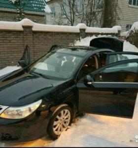 Машина Renauld Латитьюд