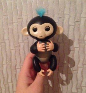 Fingerlings обезьянка