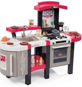 Детская кухня (новая)