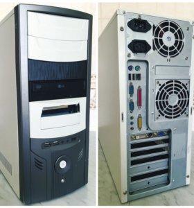 Компьютер | Системный блок | ПК