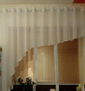 Пошив штор дешево на дому
