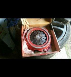 Авто ремонт моторов коробок ходовой