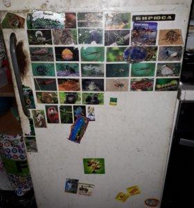 НЕ РАБОЧИЙ Холодильник Бирюса