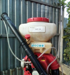Опрыскиватель бензиновый