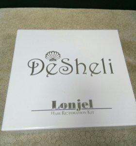 Прибор для ухода за волосами Desheli Lonjel Hair