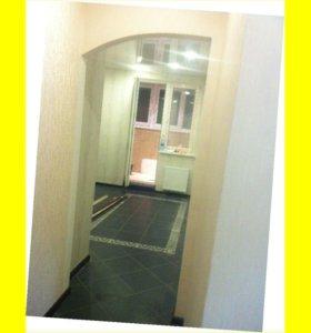 Ремонт квартир, домов, офисов - все виды работ