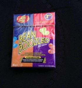 Bean Boozled Jelly Belly конфеты