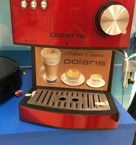 Кофеварка PCM1528AE Adore Crema