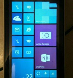 Nokia Lumia 520 смартфон Windows Phone