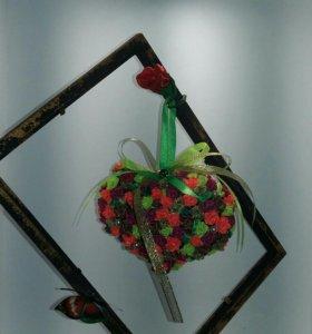 Сувенир ко Дню Влюблённых