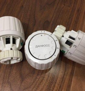 Термостатический вентиль Данфосс для радиаторов 3ш