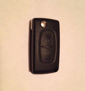 Корпус ключа Пежо 307 308