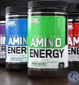 Amino Energy (ON)
