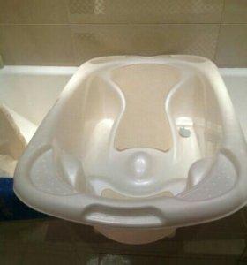 Ванночка cam с подставкой