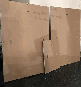 Рамки для фото А4 и А6