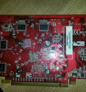 Radeon hd 4650