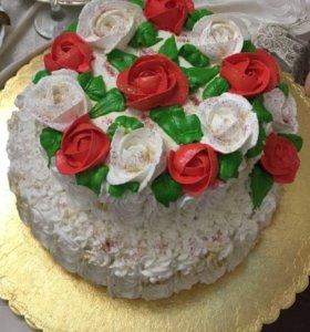 Торт домашнее на заказ