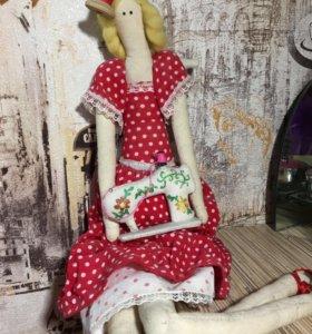 Изготовление кукол на заказ,декупаж