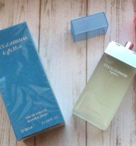 Dolce&Gabbana Light Blue women 100 мл