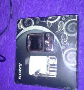 Плеер Sony 2GB
