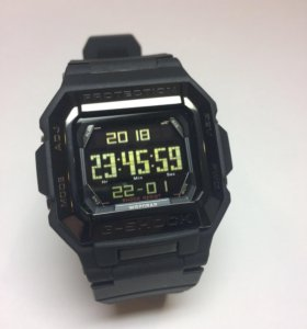 Часы CASIO G-SHOCK G7800B-1DR