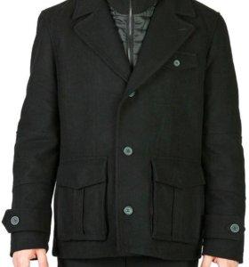 Новое удивительное пальто для настоящих мужчин