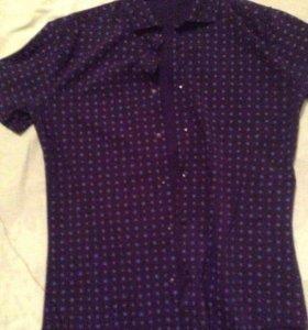 рубашка(52размер)