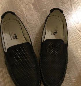 Туфли для сменной обуви в школу