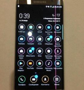 Обмен Samsung galaxy s7 edge 32