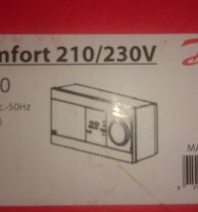 Регулятор электронный ECL Comfort 210 230 В Danfos