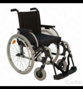 Otto Bock коляска новая торг будет срочно срочно