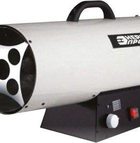 Пушка тепловая газовая ТПГ-10
