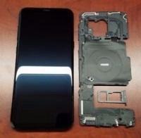 Дисплей на Samsung Galaxy S8 SM-G950F/DS с рамкой