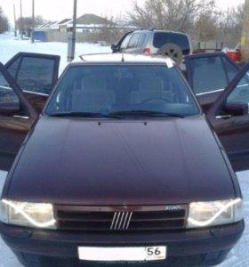 Fiat Croma, 1992