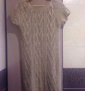 Платье New look вязаное