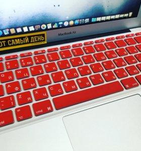Apple MacBook Air 11' 2013 года