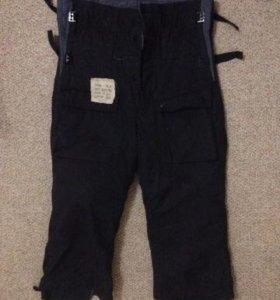 Ватные штаны - размер 48-3,48-2, ватники.