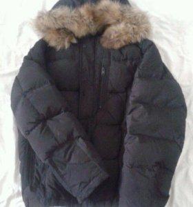Новая мужская куртка 52