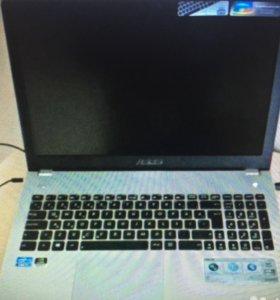 Игровой ноутбук на Core i5 / 4 ram / 2 gb видео