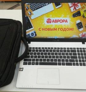 Ноутбук Asus X 552e