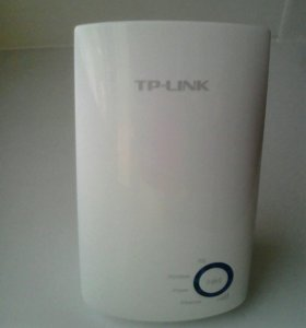 Универсальный усилитель сигнала TP-LINK