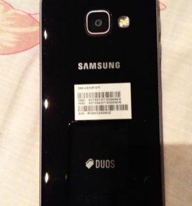 Samsung A3-2016